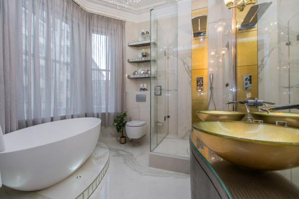 Knightsbridge Bathroom